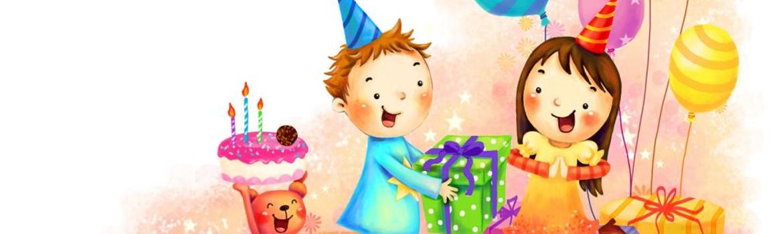 Проведем чудесный детский праздник или квест